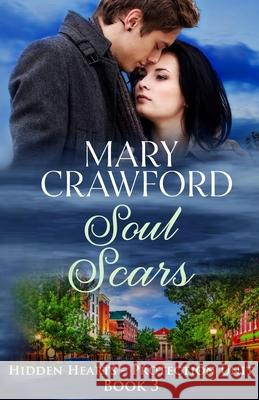 Soul Scars Mary Crawford   9781945637377 Diversity Ink