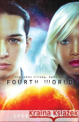 Fourth World Lyssa Chiavari 9781946202109