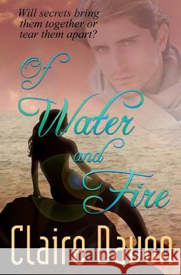 Of Water and Fire Claire Davon 9781946621092