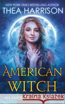American Witch Thea Harrison 9781947046177