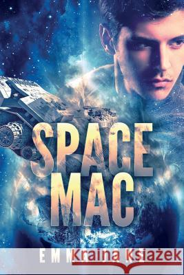 Space Mac Emma Jane 9781947904378
