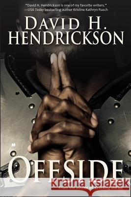 Offside David H. Hendrickson 9781948134057