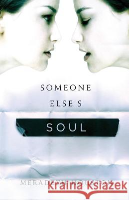 Someone Else's Soul Meradeth Houston 9781948583015