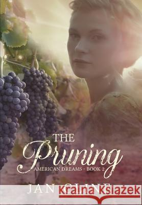 The Pruning Jan Cline   9781948679619