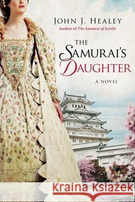 The Samurai's Daughter  9781948924306