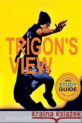 Trigon's View with Study Guide Rick Chambers   9781949422962