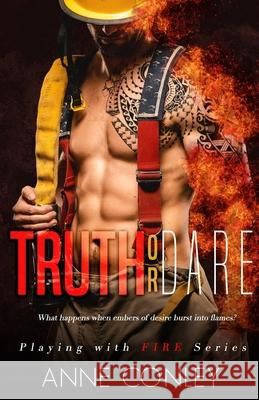 Truth or Dare Anne Conley 9781950264094
