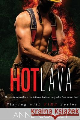 Hot Lava Anne Conley 9781950264124