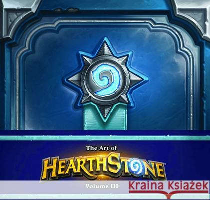 The Art of Hearthstone: Year of the Mammoth Brooks 9781950366224