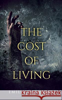 The Cost of Living Emilie Lucadamo 9781950412273