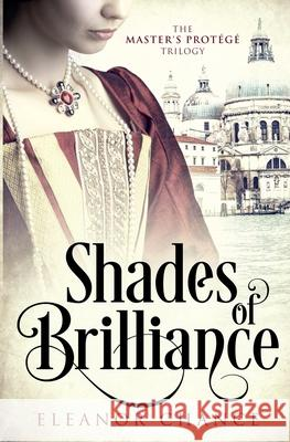 Shades of Brilliance Eleanor Chance 9781951870058