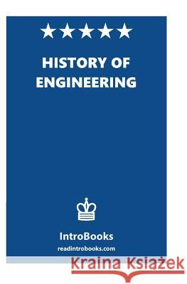 History of Engineering Introbooks 9781974200917