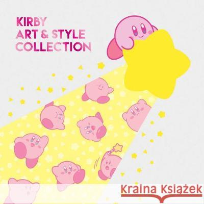 Kirby: Art & Style Collection Various 9781974711796