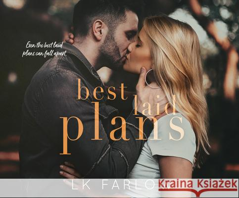 Best Laid Plans: A Brother's Best Friend Standalone Romance - audiobook  9781974945832