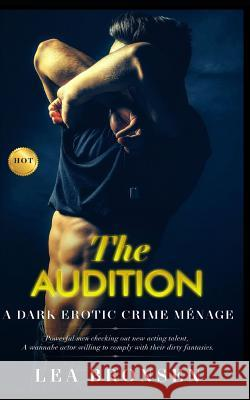 The Audition Lea Bronsen 9781977987297