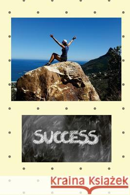 Success: Note Book for Your Success Story Abbey Stone 9781979082877
