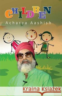 Children Acharya Aashish 9781983386503