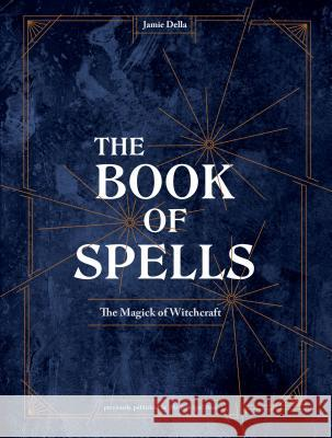 The Teen Spell Book, Revised: Magick for Young Witches Jamie Wood 9781984857026