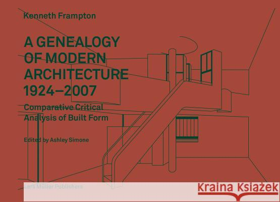 Delighful Modern Architecture Kenneth Frampton A