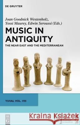 Music in Antiquity : The Near East and the Mediterranean  9783110340266