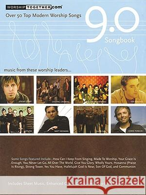Worship Together Songbook 9.0 Various Artists 9783474011666 Worship Together