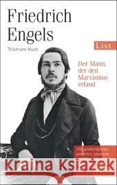 Friedrich Engels Hunt, Tristram 9783548611709 List TB.