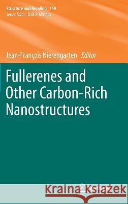 Fullerenes and Other Carbon-Rich Nanostructures  9783642548536