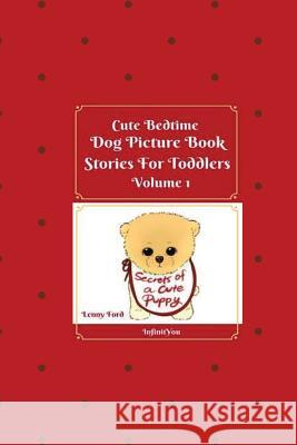 Cute Bedtime Dog Picture Book Stories for Toddlers Lenny Ford 9783743994713