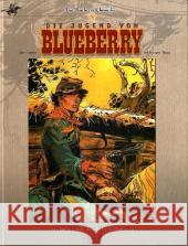 Die Jugend von Blueberry Charlier, Jean-Michel Giraud, Jean  9783770429844 Ehapa Comic Collection - Egmont Manga & Anime