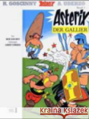 ASTERIX DER GALLIER   9783770436019