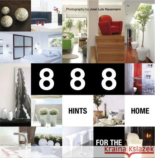 888 Hints for the Home  9783864074288