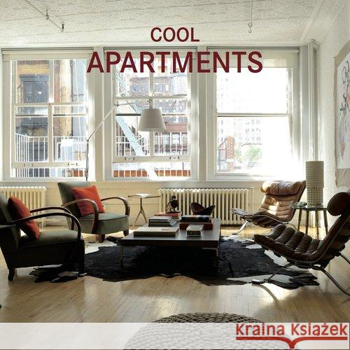 Cool Apartments  9783864075520