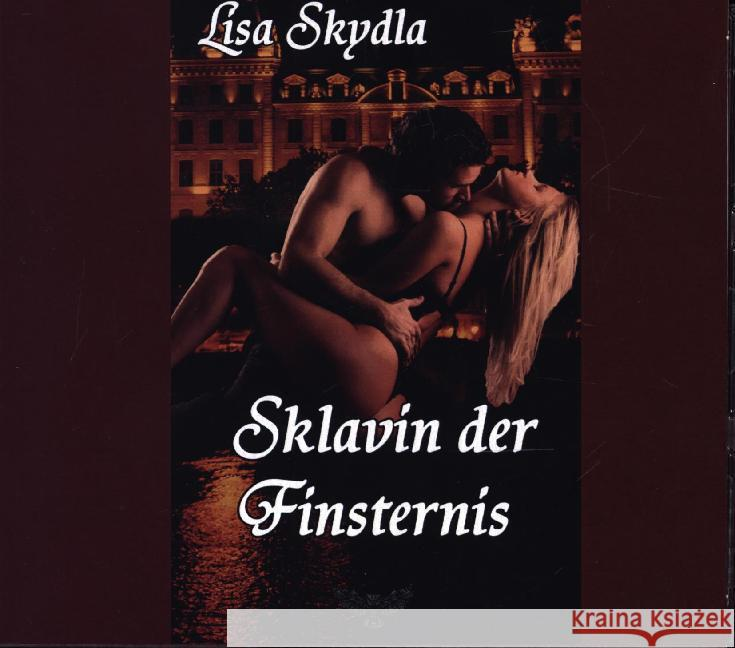 Sklavin der Finsternis, MP3-CD : Lesung Skydla, Lisa 9783945076149 Merlins Bookshop