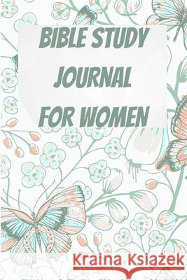 Bible Study Journal for Women: A Daily Devotional and Reading Plan - Prayer Journal for Women - Devotional Journal - Guided Prayer Notebook For Women Jenny Wayne 9784541109347