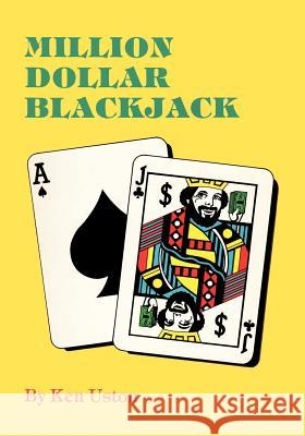 Million Dollar Blackjack Ken Uston Roy Hoppe 9784871876056