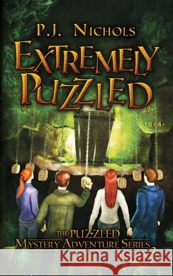 Extremely Puzzled (The Puzzled Mystery Adventure Series: Book 3) P. J. Nichols 9784910091082
