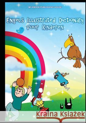 Engels Illustrated Dictionary Voor Kinderen My Ebook Publishin 9786068877549