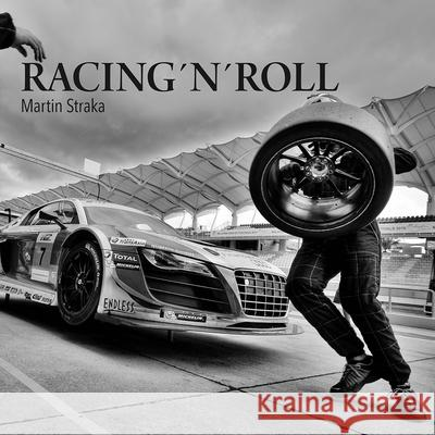 Racing 'n' Roll Martin Straka 9788075292889