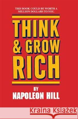 Think & Grow Rich   9788120751606