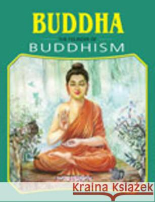 BUDDHA AWAKENED ONE   9788120763234