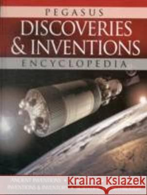 DISCOVERIES INVENTIONS ENCY.  PEGASUS 9788131914380