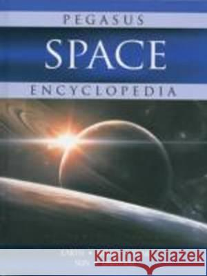 SPACE PEGASUS ENCYCLOPEDIA  PEGASUS 9788131914397
