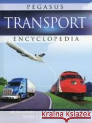 TRANSPORT PEGASUS ENCYCLOPEDIA  PEGASUS 9788131914403