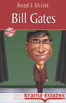 Bill Gates Pegasus 9788131936542