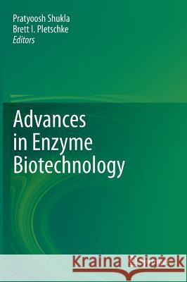 Advances in Enzyme Biotechnology  9788132210931