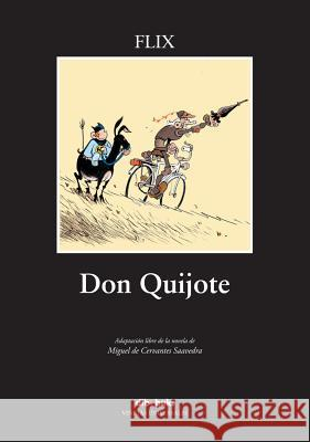 Don Quijote Flix 9788415850250