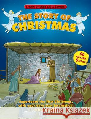 The Story of Christmas  9788772479132