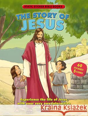 The Story of Jesus  9788772479149