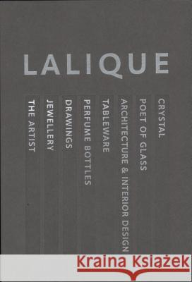Lalique: Glorious Glass, Magnificent Crystal Brumm, Veronique 9788874397402