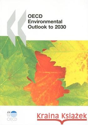 OECD Environmental Outlook to 2030  9789264040489